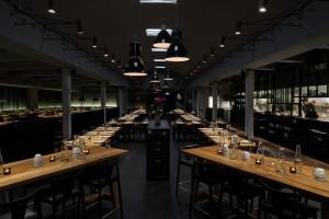 restaurang i Stockholm