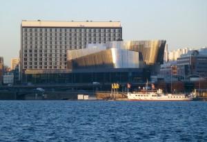 spa hotell nära Stockholm